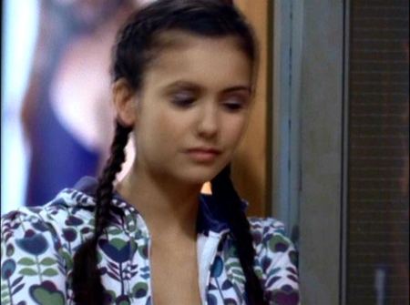 7.09 Hungry Eyes - DEGRASSI 003 - Nina Dobrev Network ...