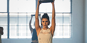 Reebok and Les Mills